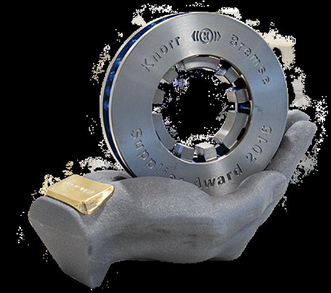 Premio Knorr Bremse